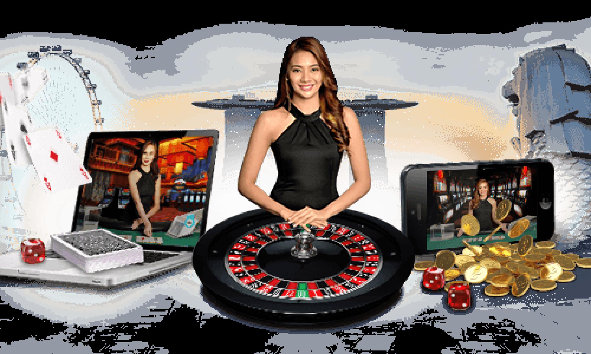 Master Game Profesional