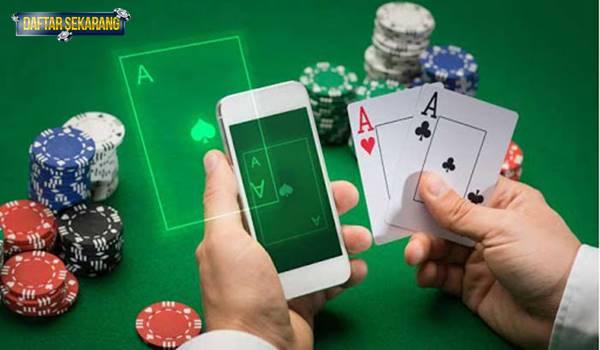 Situs Casino SBOBET Begini Cara Mudah Daftar